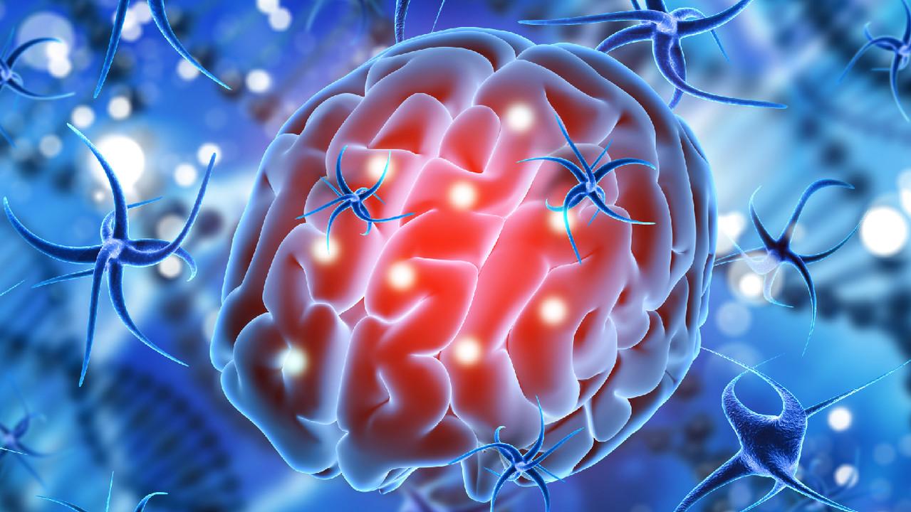 Нейродегенеративные расстройства и психические нарушения при COVID-19