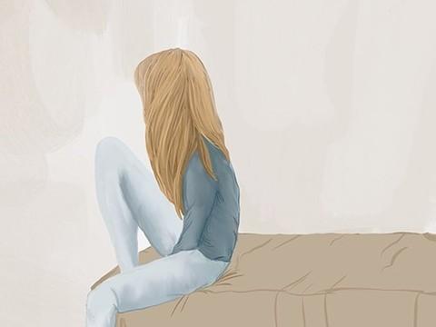 Девочки-подростки, принимающие противозачаточные таблетки, чаще испытывают симптомы депрессии