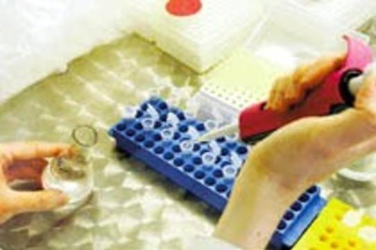 Сотрудники НИИ гриппа планируют получить вакцинные штаммы нового вируса [за два месяца]