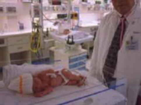 100 британских младенцев рискуют заболеть туберкулезом