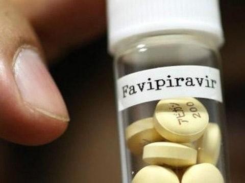 Китайские ученые: Противовирусный препарат оказался эффективным при COVID-19