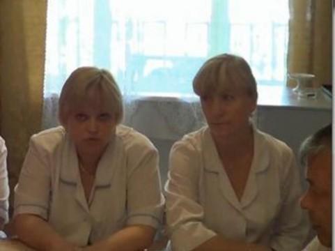 Челябинские медсестры [отказались от голодовки]