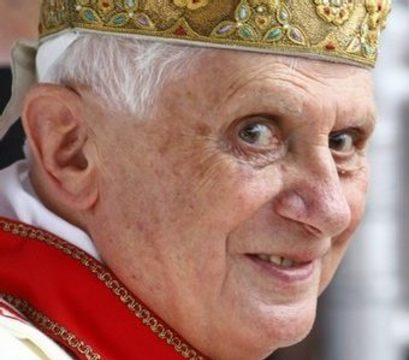 Ватикан [отменил конференцию по стволовым клеткам]