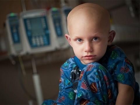 Дети стали реже умирать от лейкоза
