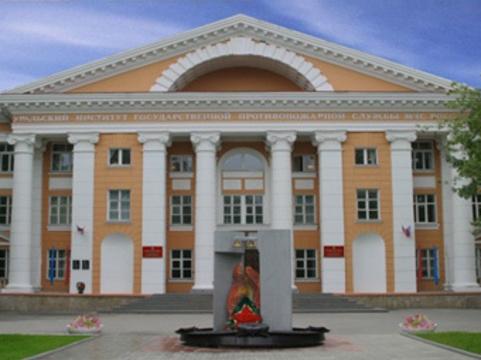 В Екатеринбурге 153 курсанта института МЧС [заразились кишечной инфекцией]