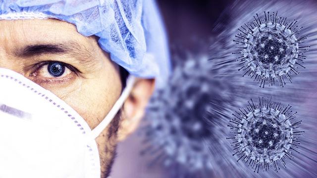 При COVID-19 пациенты становятся заразными за 2-3 дня до появления симптомов