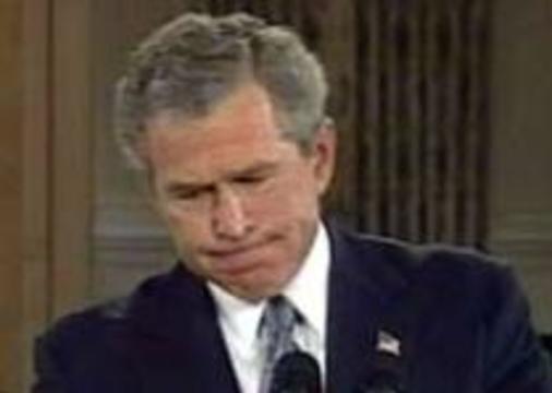Правительство Буша снова пытается запретить аборты