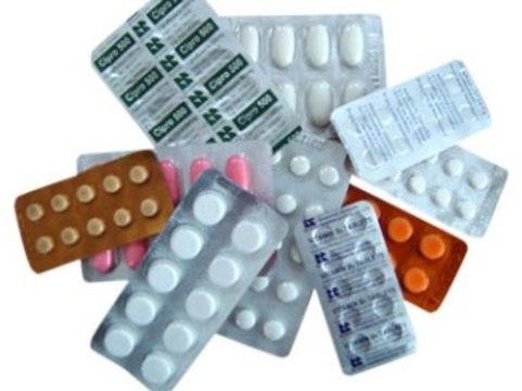 Правительство РФ [утвердило список стратегических лекарств]