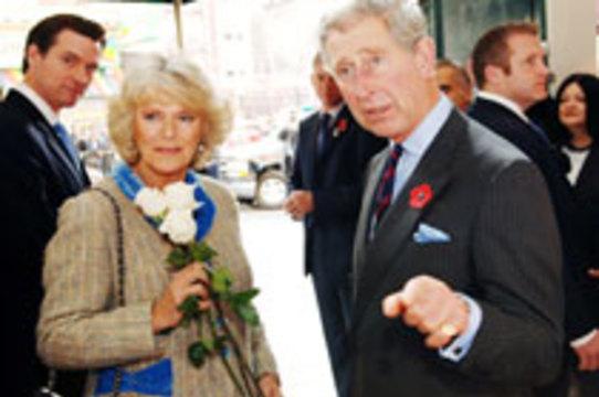 Жене принца Чарльза [удалили матку]