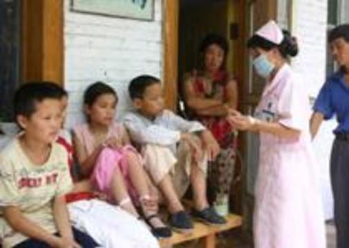 Некачественная вакцина от гепатита А убивает китайских школьников