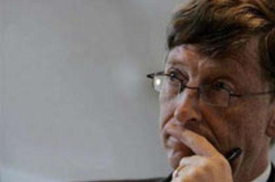 Гейтс выделил [$287 млн на разработку вакцины против ВИЧ]