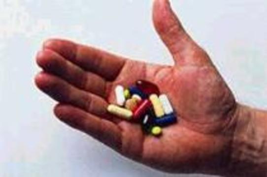 Лекарства от СПИДа провоцируют рост числа инфицированных