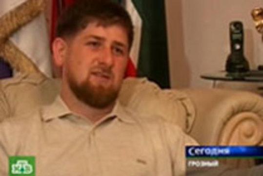Кадыров призвал врачей [возвращаться в Чечню]