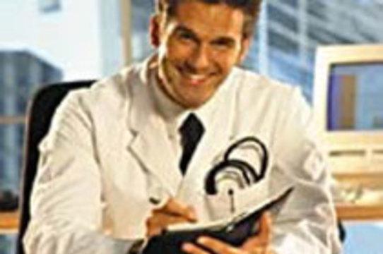 Вашингтонским врачам запретили [выписывать рецепты неразборчивым почерком]