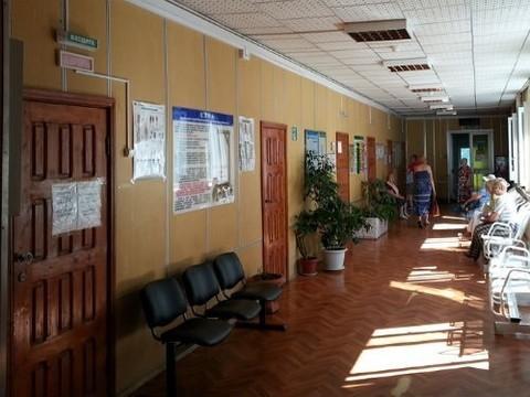 В феврале московские поликлиники [заработают по выходным]