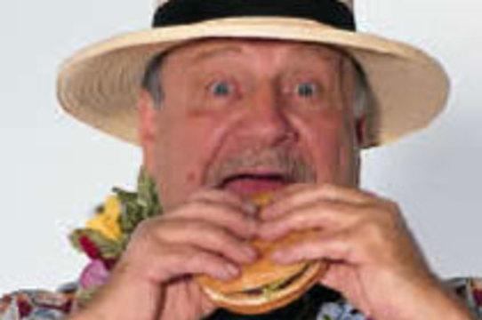 [Фаст-фуд вызывает ожирение] не только из-за своей калорийности