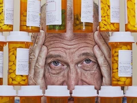 Стоимость не жизненно важных препаратов в России увеличилась на 16%