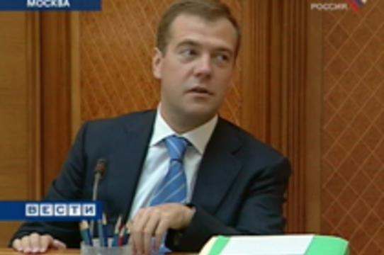 Медведев одобрил вакцинацию подростков от [рака шейки матки]