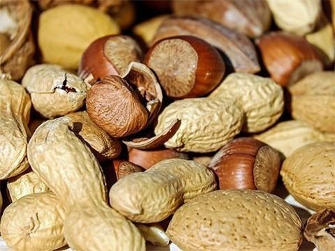 Орехи полезны для здоровья сердца