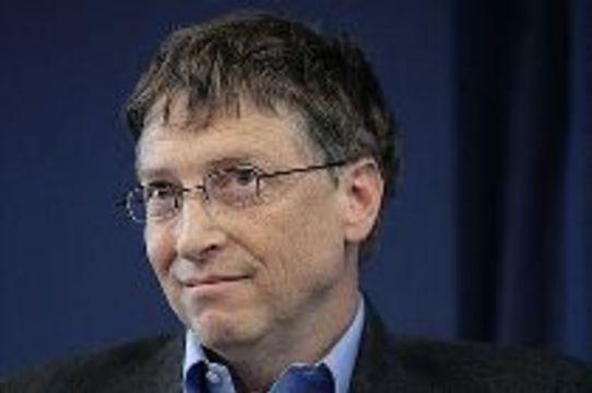 [The Lancet раскритиковал] финансовую политику фонда Билла Гейтса