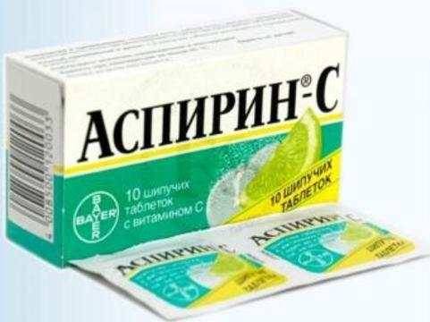 """[""""Байер"""" опроверг] заявления руководителя НИИ гриппа об """"Аспирине"""""""