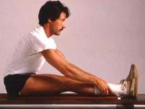 Растягивать мышцы перед тренировкой вредно