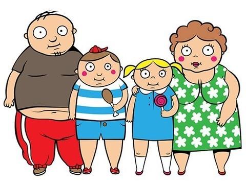 Описан неизвестный ранее генетический синдром, связанный с ожирением