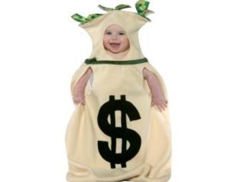 Заявки на досрочное получение части материнского капитала подали [80 тысяч семей]