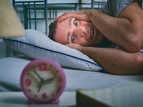Что нам мешает заснуть, и как засыпать правильно