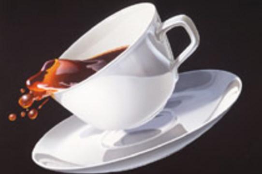 Вред кофе определяется генами