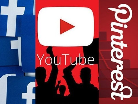 Facebook, Youtube и Pinterest отреагировали на активность антипрививочников