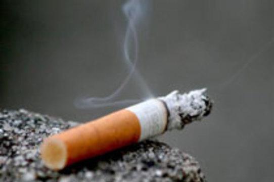 """Американцам разрешили судиться с производителями [""""легких"""" сигарет]"""