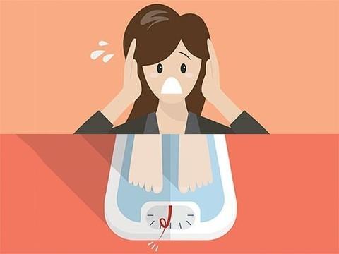 Почему стресс делает нас толстыми, и как этого избежать
