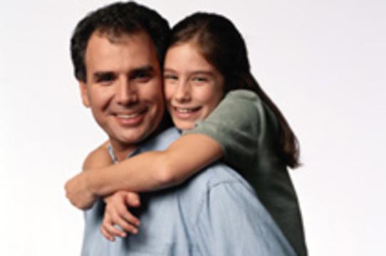 Запах отца [задерживает половое созревание] дочери
