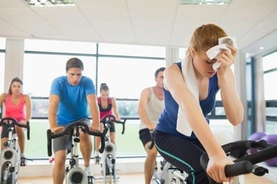 «Гормон физкультуры» поможет увеличить выносливость