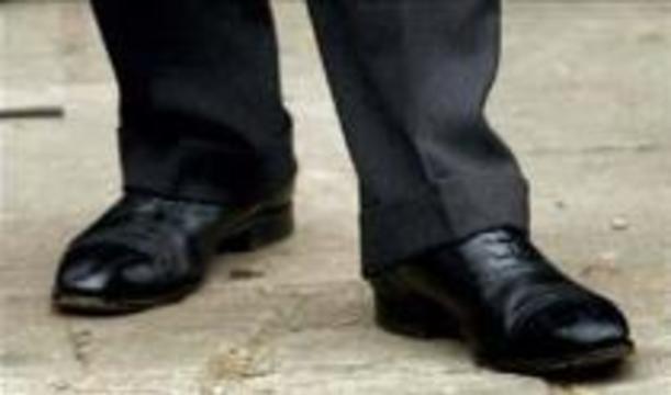 Размер обуви не отражает длину полового члена