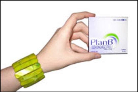 FDA не возражает против отмены возрастных ограничений на продажу [средств экстренной контрацепции]
