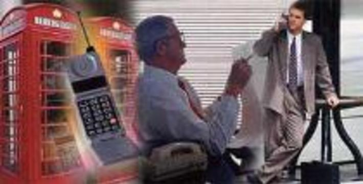 Безопасность мобильных телефонов опять под сомнением