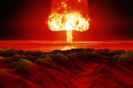Испытания ядерного оружия помогли вычислить [скорость восстановления сердечной мышцы]