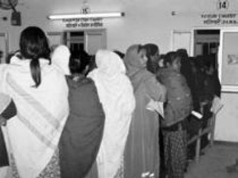 Растет число жертв бактериального менингита в Дели