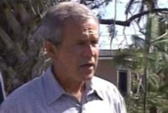 Буш запретит врачам штата Орегон убивать больных