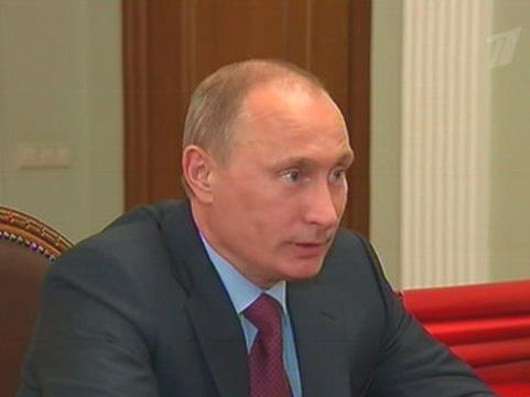 Путин поддержал идею [диспансеризации пожилых людей]
