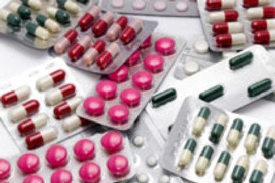 Аптечные сети просят сократить минимальный ассортимент [лекарственных средств]