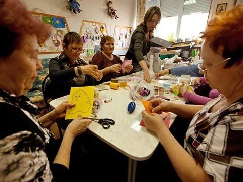 Каждый четвертый россиянин старше 65 лет страдает когнитивными нарушениями