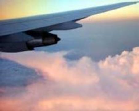 Гонконгские летчики боятся летать в Нью-Йорк из-за радиации