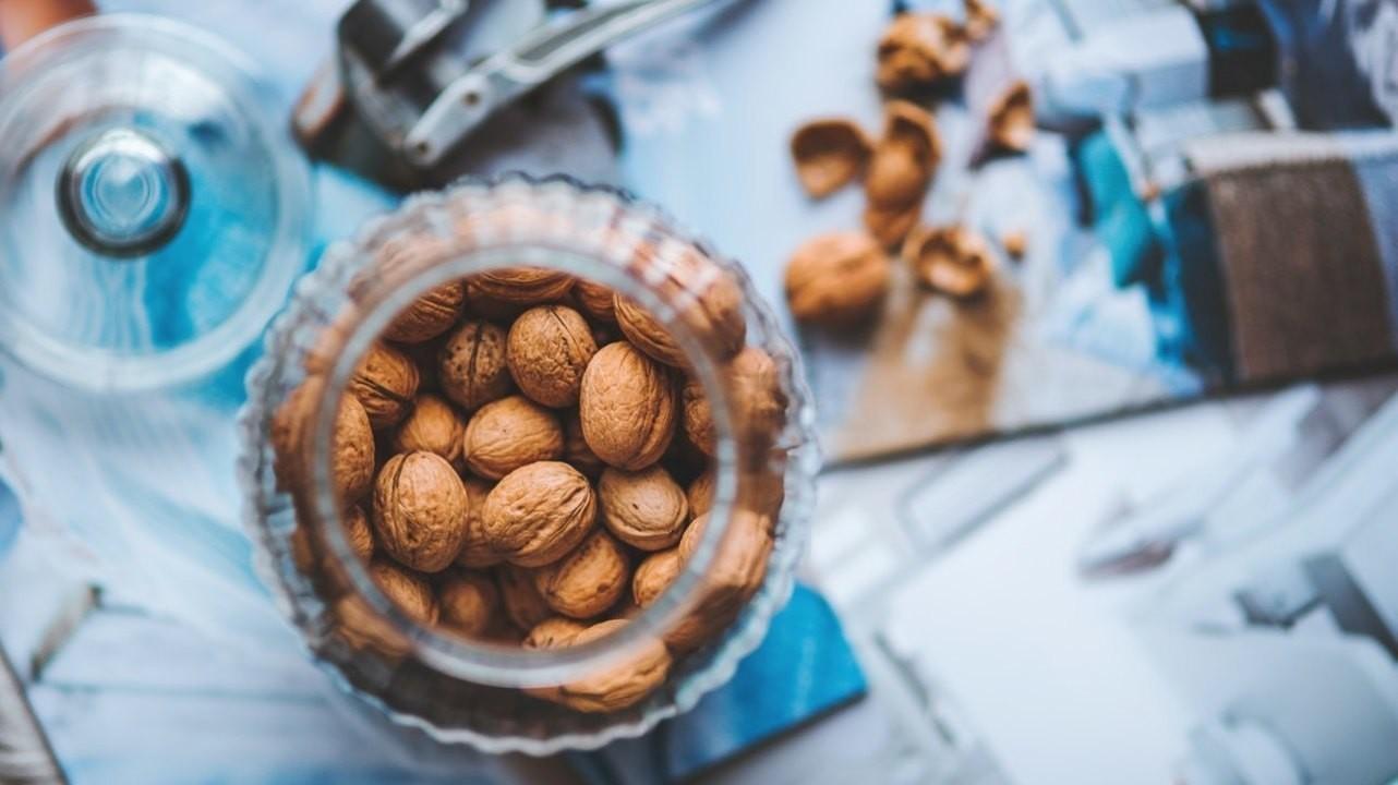 Грецкие орехи нормализуют уровень «плохого» холестерина в крови