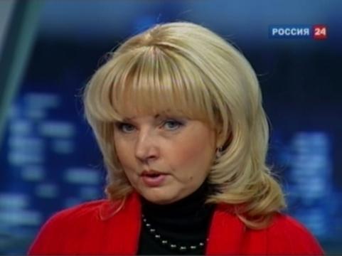 Голикова рассказала комиссару ООН [о бесполезности программ снижения вреда]