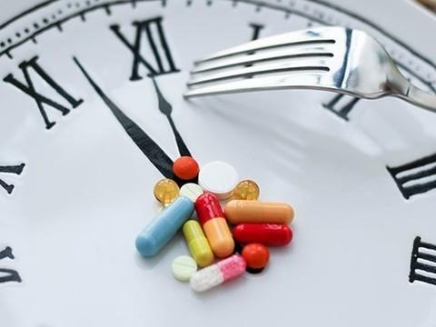 В какое время лучше принимать лекарства?