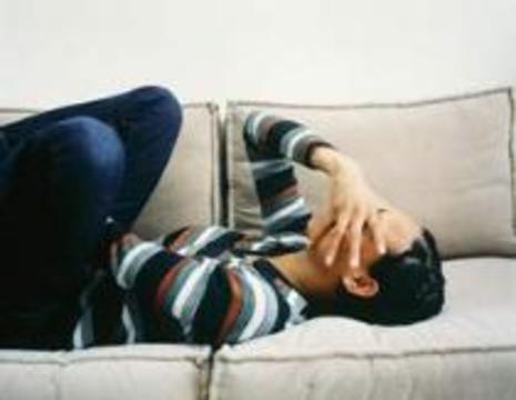 Открыт белковый механизм тревожности и сна