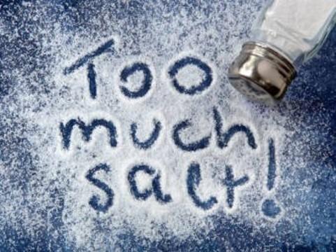 Соленую пищу сочли фактором риска аутоиммунных заболеваний